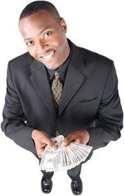 Wieviel möchten Sie verdienen?