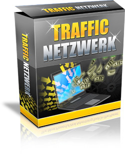 Das Traffic Netzwerk – Start am 8. November
