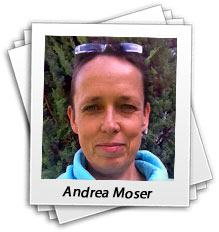 Deutsche Internet Marketer im Interview – Andrea Moser