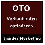 Tracking Ergebnisse – OTO Verkaufsraten