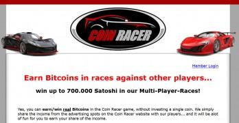 Coin Racer – Ein Blick hinter die Kulissen