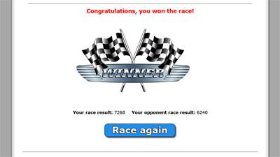 single race