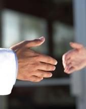 Aufbau einer Corporate Identity