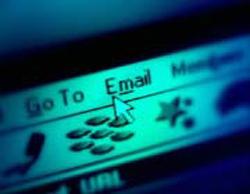 bauen Sie schon Ihre eMail-liste auf