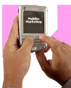 Mobile Marketing Code – Mobiles Marketing