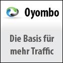 Oyombo wird umgebaut
