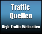 Traffic Quellen Teil 1: High Traffic Webseiten