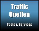 Traffic Quellen Teil 8: Tools & Services