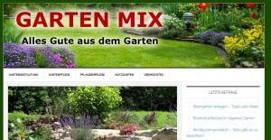 gartenmix blog