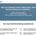 Die neue Internetmarketing Software im Test – Teil 4